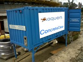 ConcreteClean